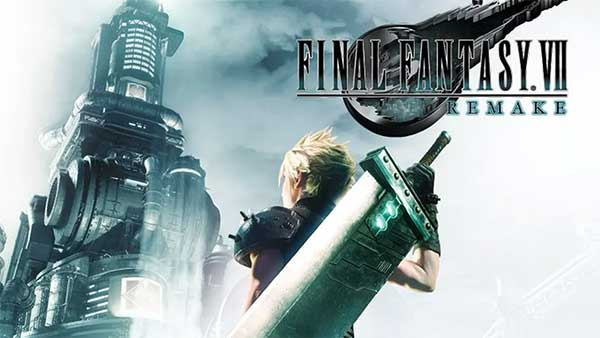 Final Fantasy Remake 2020