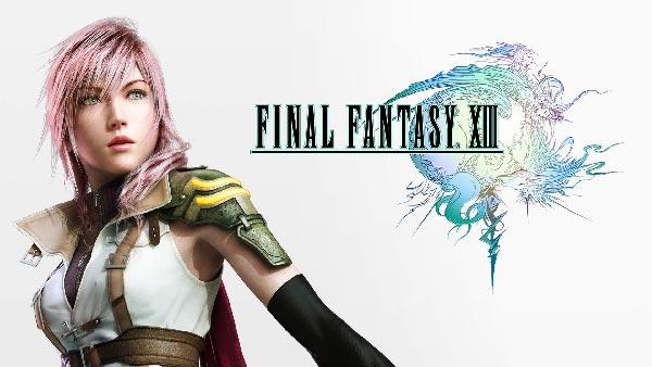 Final Fantaspy XIII