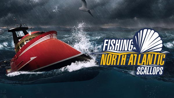 """Fishing: North Atlantic's New """"Scallops"""" DLC Is Now Available on PC and Consoles"""