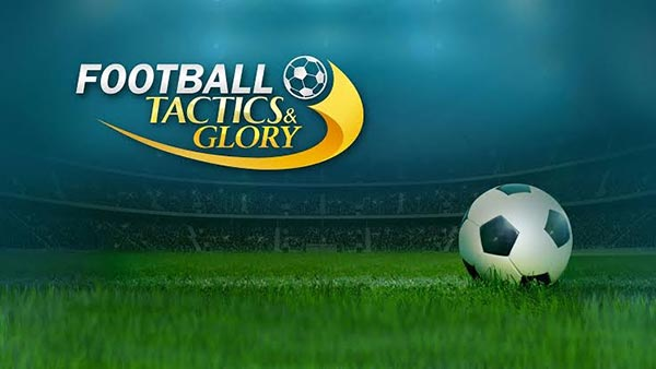 Football, Tactics & Glory Out Now For Xbox One
