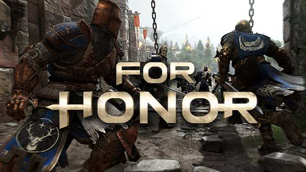 FOR HONOR: Available Now on Xbox One, PS4, and PC