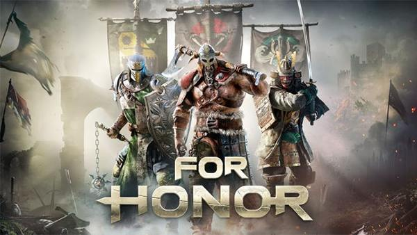 For Honor Closed Beta Dates