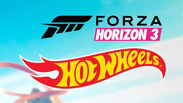 The New Forza Horizon 3 And Hot Wheels Expansion Bundle Supports Xbox Play Anywhere Yours To On Both One Windows 10 PC At No Additional Cost