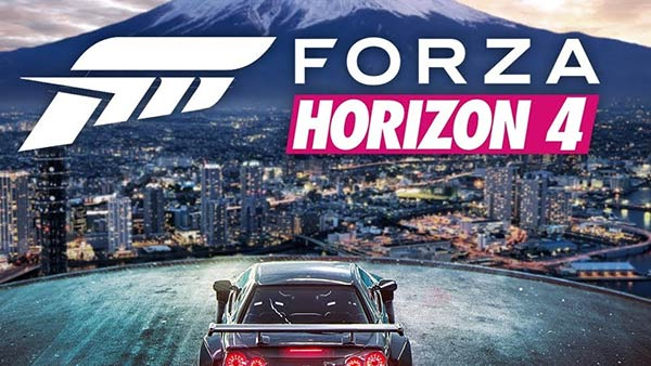 Forza Motorsport: Forza Horizon 4 is now available for digital preorder on Xbox One