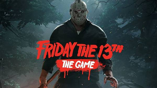 'Friday The 13th: The Game' Out Now on Xbox One, PS4 and PC