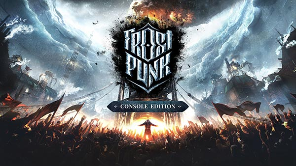 City Building Survival Game 'Frostpunk: Console Edition' Is Out Now For Xbox One