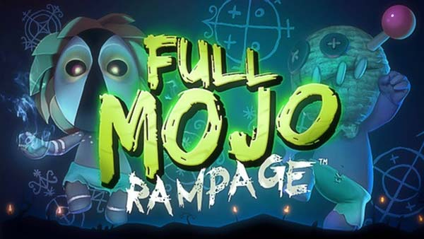 Full Mojo Rampage (Xbox One, PS4)