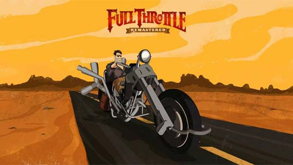 Full Throttle Remastered hits Xbox One, Windows 10 and Xbox Game Pass