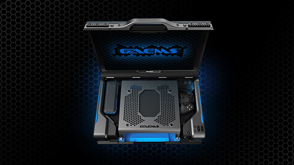 GAEMS Unleashes Guardian Pro XP, the Ultimate Personal Gaming Environment
