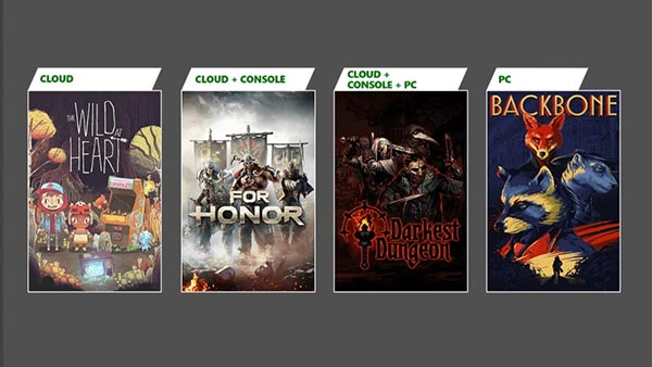 Games coming to Xbox Game Pass in June 2021: For Honor, Black Desert & More