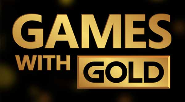 Games with Gold June 2015