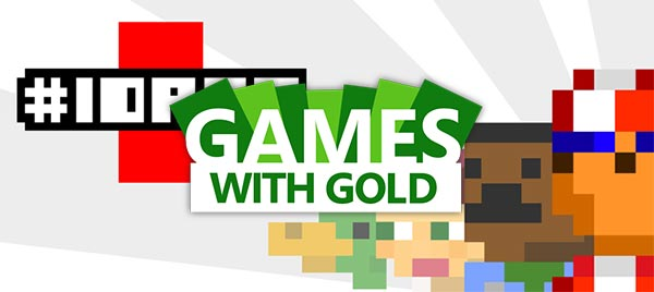 Xbox One Games with Gold for February 2015