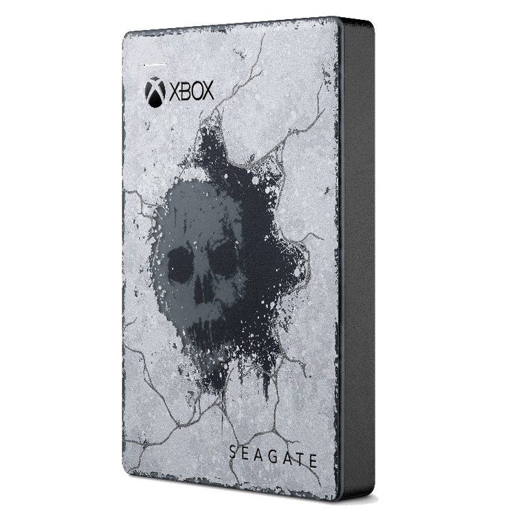 Gears 5 Seagte HDD