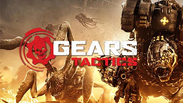 Gears Tactics is available now for Xbox One and Windows 10 devices