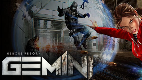 Gemini Heroes Reborn - Xbox One, PS4, PC