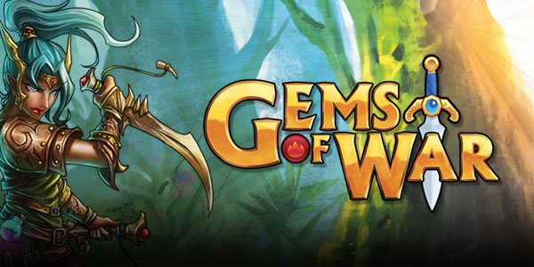 Gems of War (Xbox One)
