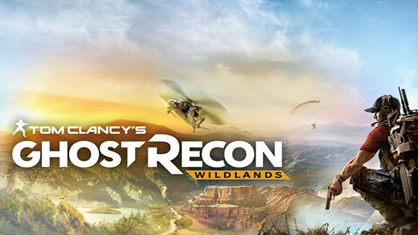 Ghost Recon: Wildlands Out Now On Xbox One, PS4 And PC