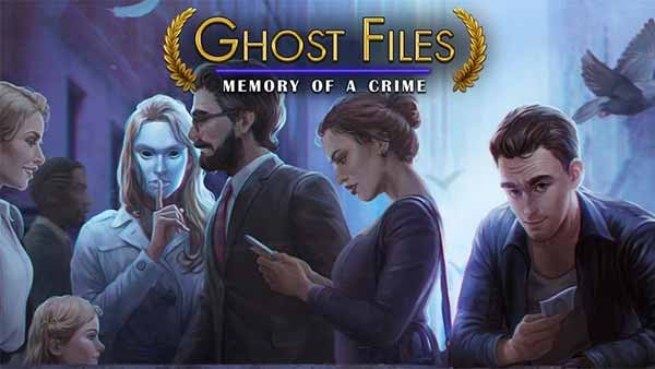Ghost Files: Memory Of A Crime Now Available For Xbox One