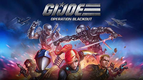 G.I. Joe: Operation Blackout Launches October 13 - Pre-order now!