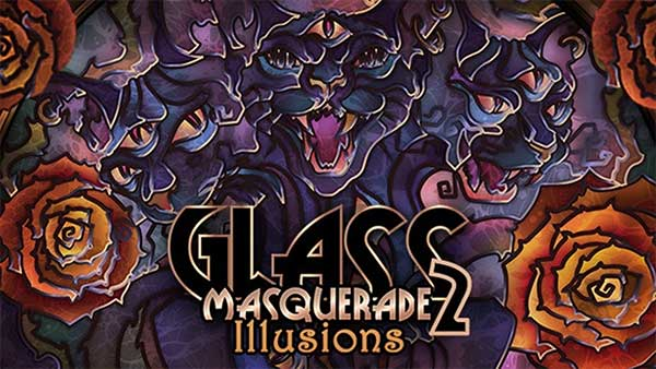 Glass Masquerade 2 Xbox digital pre-order and pre-download is available now