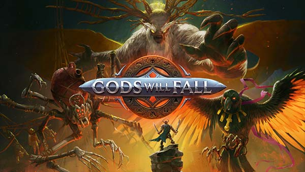 Gods Will Fall Preorder