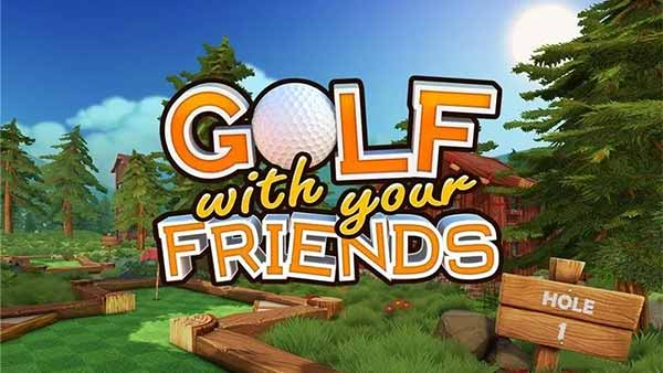 Golf With Your Friends Coming to Xbox One, PS4 and Switch May 19; Xbox Digital Pre-order Available Now