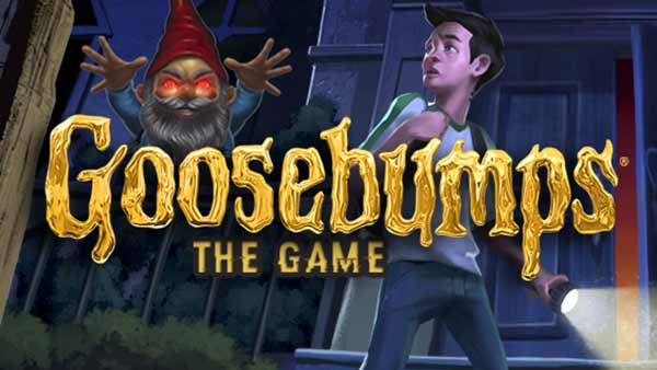 Goosebumps The Game Is Now Available For Xbox One, PlayStation 4, Xbox 360, PS3, 3DS, PC