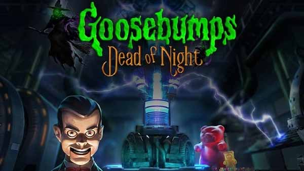Goosebumps Dead Of Night hits Xbox One, PS4, Switch and PC on June 12; Digital pre-order available now