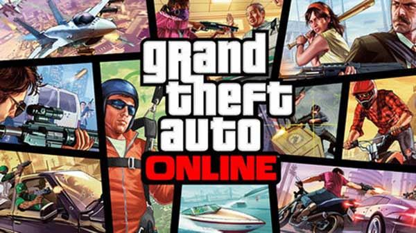 Grand Theft Auto Online Events Update