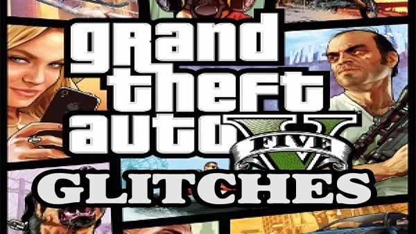 Grand Theft Auto V (GTA5) Glitches