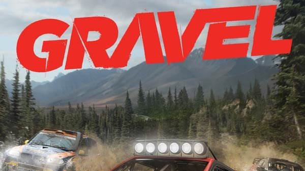 GRAVEL - Now Available For Digital Pre-order On Xbox One