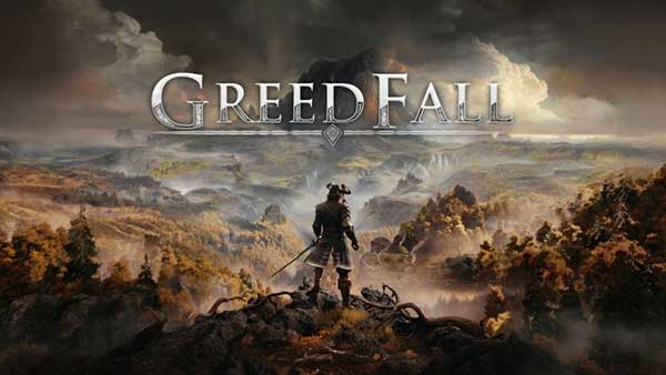 GreedFall Xbox One digital pre-order and pre-download available now