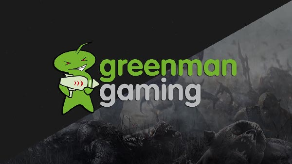 Green Man Gaming Strikes Partnership Deal with Finstock Capital