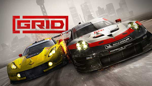 GRID 2019 Launches Today On Xbox One, PlayStation 4, and Windows PC