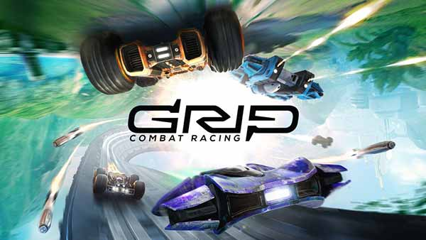 Free Play Days - GRIP: Combat Racing (July 4-7)
