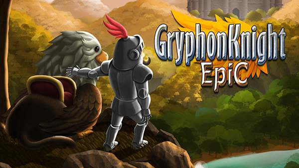 Gryphon Knight Epic for Xbox One, PS4