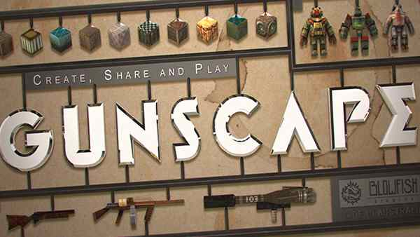 GUNSCAPE for Xbox One