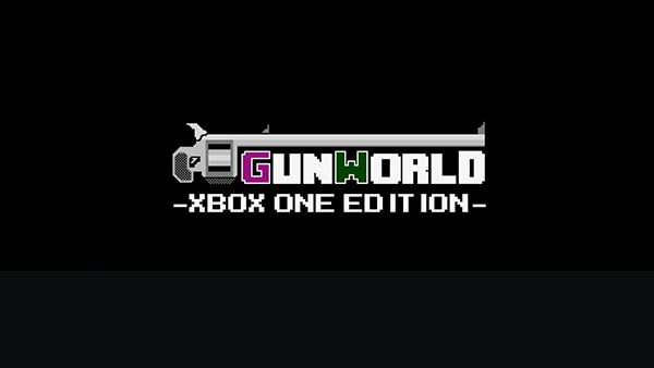 GunWorld Xbox One Edition