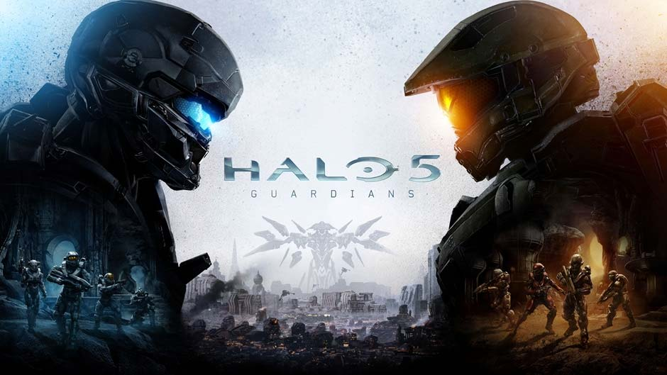 Halo 5 Guardiians