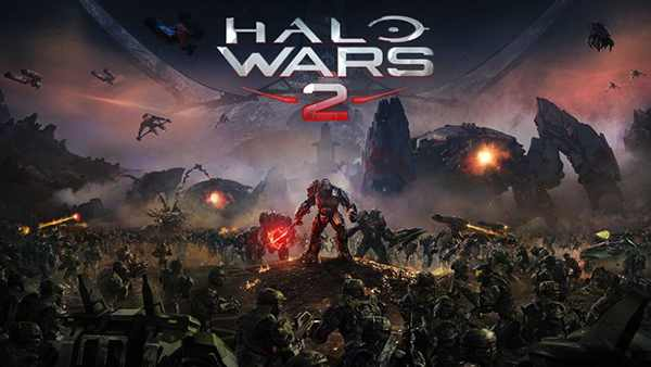 Halo Wars 2 Out Now On Xbox One And Windows 10 (Xbox Play