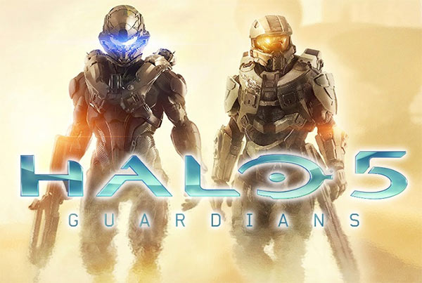 Halo 5: Guardians Multiplayer BETA Starts Today, Pre-Order Info