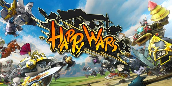 Happy Wars Xbox One