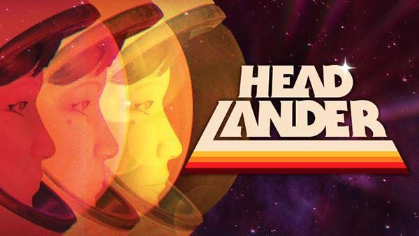 Xbox Game Pass: Headlander