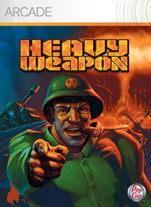 Heavy Weapon (Xbox 360)