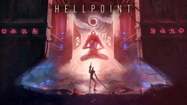 "Intense action RPG ""Hellpoint"" arrives July 30; Xbox digital pre-order available now!"
