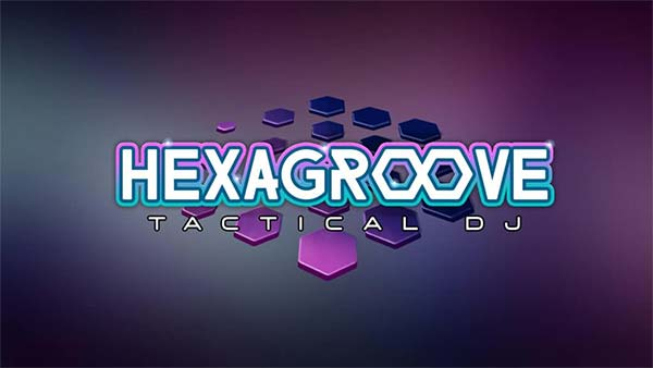 Hexagroove: Tactical DJ digital pre-order and pre-download is now available on XBOX