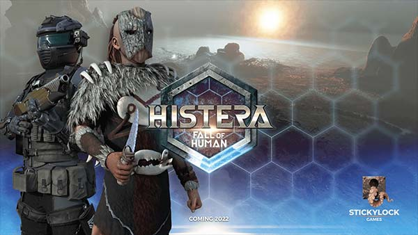 StickyLock Games announce Histera for all major platforms including VR