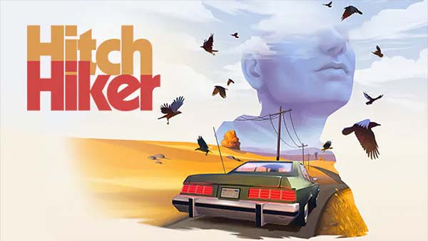 Hitchhiker - A Mystery Game Arrives on Console and PC on April 15th