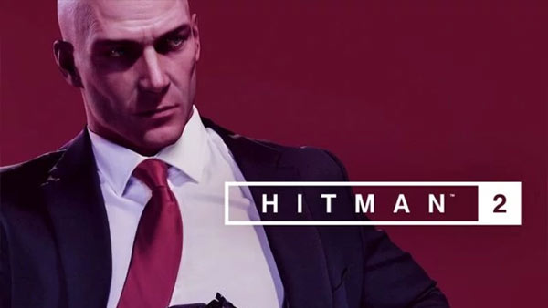 HITMAN 2 Is Out Now On Xbox One, PlayStation 4 & Microsoft Windows PC