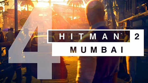 HITMAN 2 Mumbai Pack Is Now Available For Xbox One ($11 99